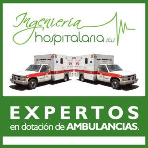 Perfil Ing Ambulancia