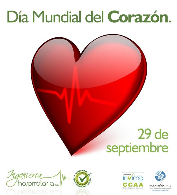Blog Amigo Corazón Archives - Ingenieria hospitalaria