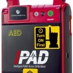 Desfibrilador Externo Automático CUMedical IPAD NF 1201