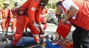 simulacro-nacional-emergencias-colombia-UNGRD-sismo-inundación-ingenieria-hospitalaria-equipos-medicos-desfibrilador-externo-automatico